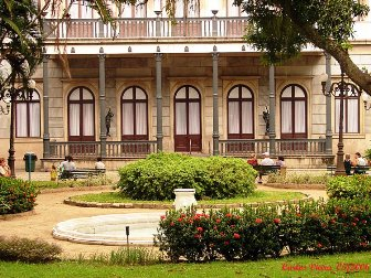 MuseudaRepública